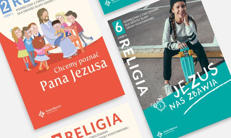 Nowe podręczniki 2021/2022